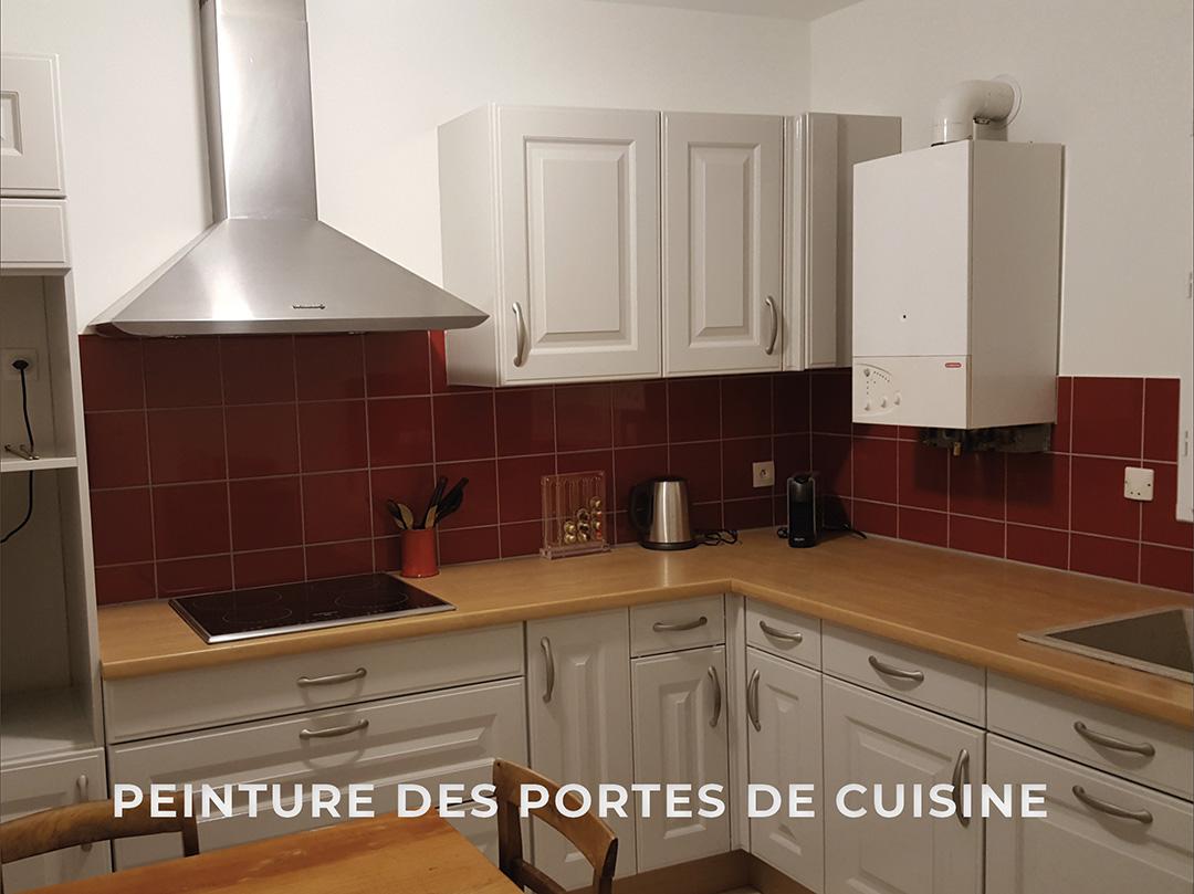 Peinture-Portes-Cuisine-Bergerac